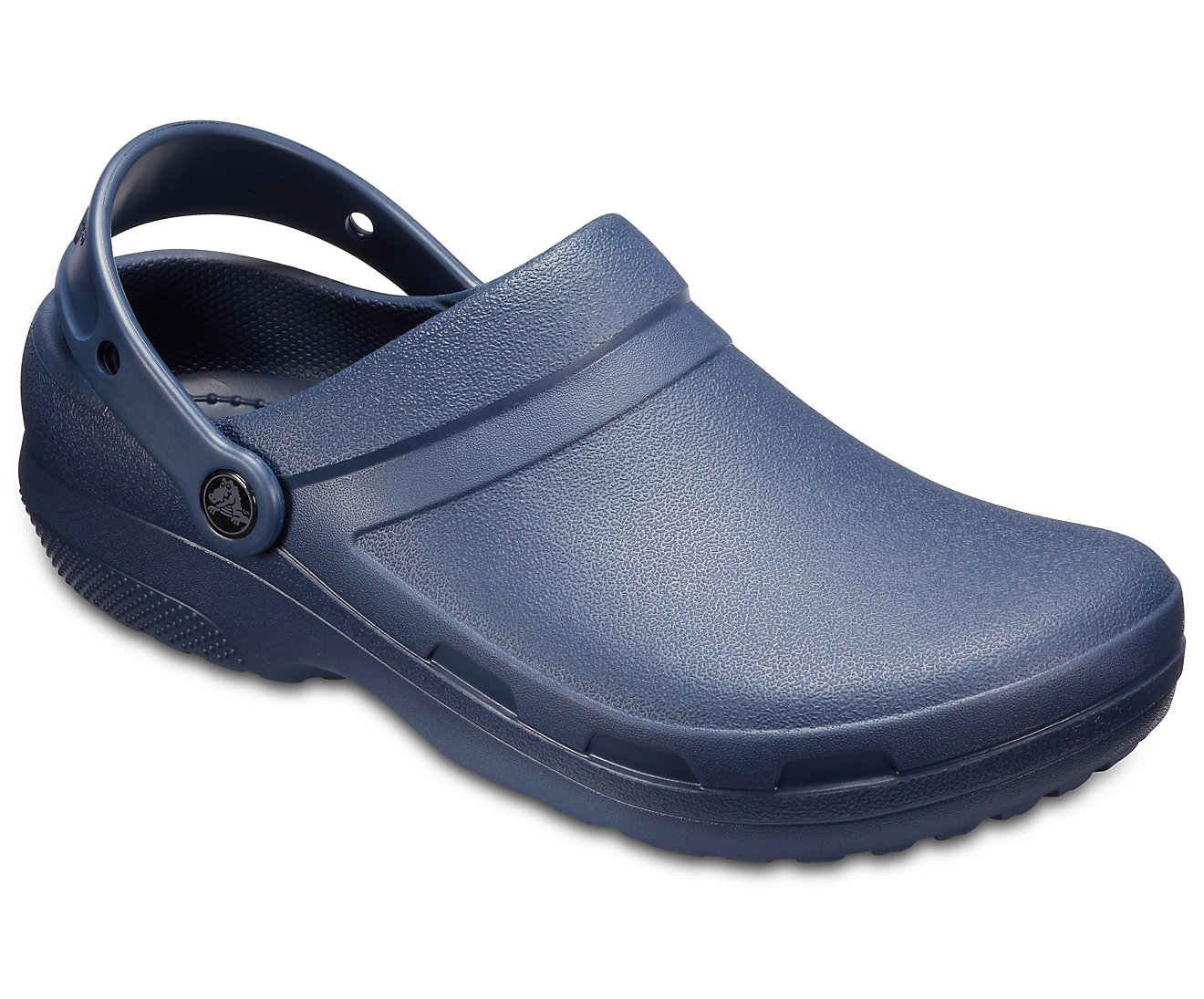 Crocs Specialist II Clog 204590 Navy Μπλε σκούρο