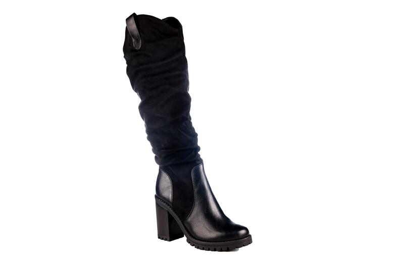 SM3984 BLACK Μαύρο